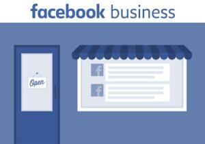 עמוד עסקי ב-Facebook